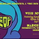 Funk All-Star Jam: Judo Chop, Jessica Jones w/ special guests