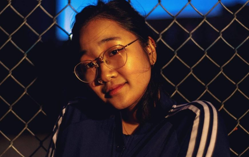 On Repeat: Raingurl by yaeji